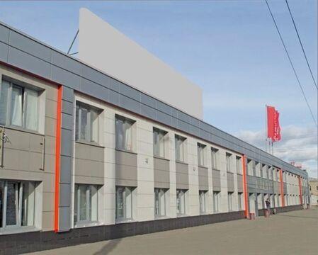 Сдам складское помещение 2470 кв.м, м. Электросила - Фото 1