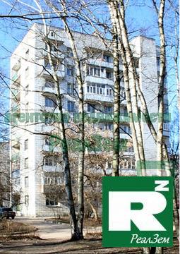 Продаётся однокомнатная квартира 35 кв.м, г.Обнинск - Фото 1