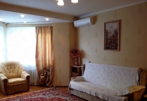 Сдается 1 комнатная квартира г. Обнинск ул. Заводская 3 - Фото 2