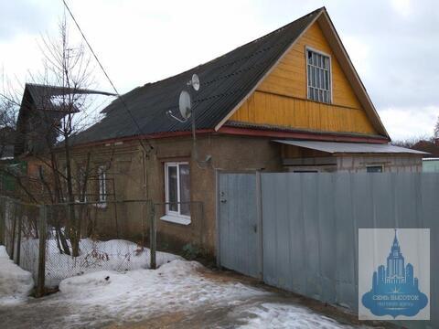 Предлагается к продаже половина дома в жилом состоянии - Фото 1