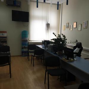 Сдается офис 33 кв.м, м.Рижская, Марьина Роща, 10 . - Фото 2