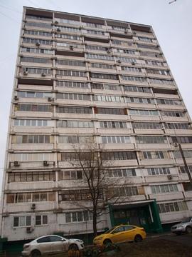 1-комнатная квартира г. Москва (3-ий Лихачевский переулок 2к3) - Фото 1