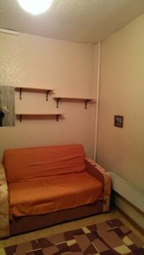 Комната в 3-х к квартире рядом с ж/д - Фото 1
