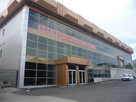 Новый торговый центр в Пятигорске - Фото 1