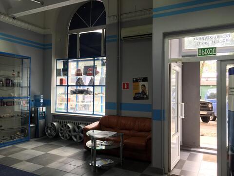 Продается торговое помещение 100 кв.м - Фото 3