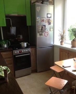 2 комнатная квартира 45кв.м. по адресу: г.Жуковский, ул.Чкалова д.32 - Фото 5