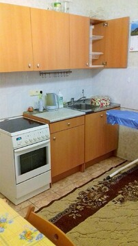 Сдаем 1-комнатную квартиру ул.Б.Набережная, д.11к2 - Фото 4