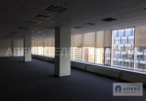 Аренда офиса 256 м2 м. Аэропорт в бизнес-центре класса А в Аэропорт - Фото 1