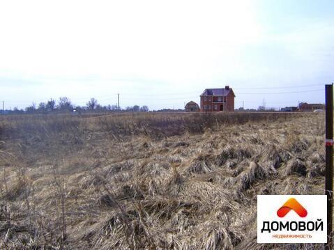Участок в с. Кузьмищево, Калужская область - Фото 4