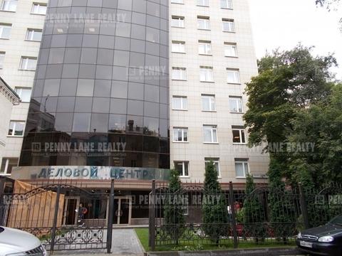 Продается офис в 9 мин. пешком от м. Краснопресненская - Фото 1