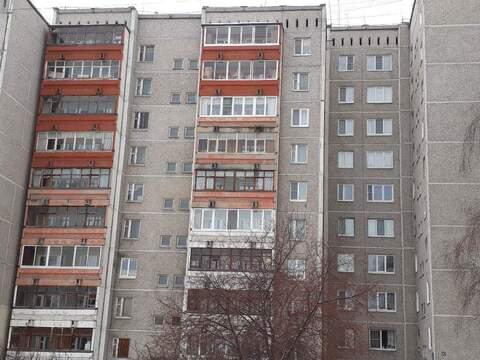 Продается 3-комн. квартира 62.4 м2, м.Ботаническая - Фото 1