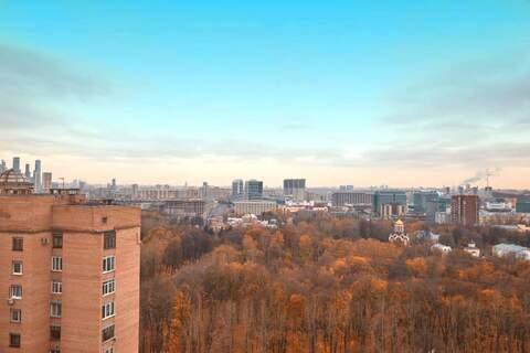 Продаю пентхаус/двухуровневая квартира, 220.1 м2 - Фото 2
