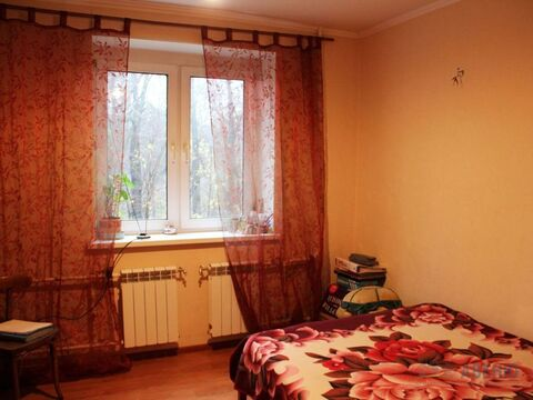 2-х комнатная квартира 54 кв.м. город Бронницы, ул. Льва Толстого, д. . - Фото 3