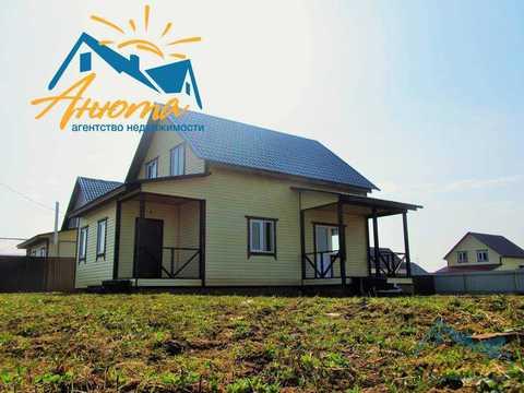 Дом для круглогодичного проживания рядом с Парком Птиц Калужской облас - Фото 2