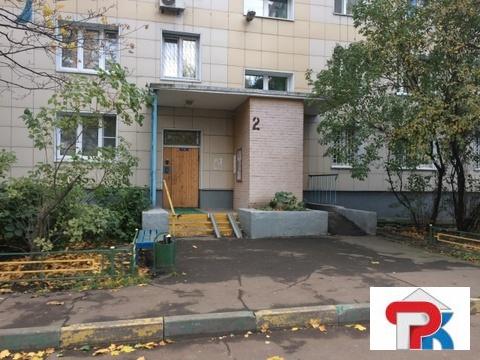 Продается Двухкомн. кв. г.Москва, Шокальского проезд, 34 - Фото 3