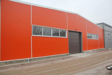 Продам склада 980 м.кв. на пр-те Калинина 66 - Фото 1