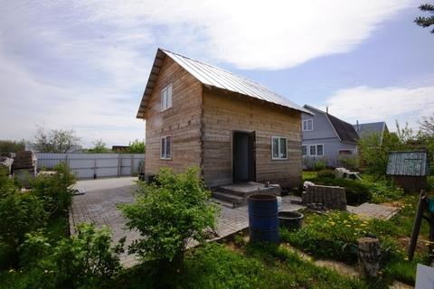 Новый дом в стародачном месте - Фото 4