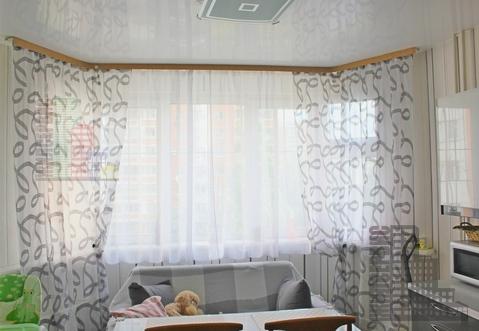 Двухкомнатная квартира с отличным ремонтом, свободная продажа, 1 соб-к - Фото 4