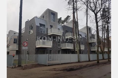 Объявление №1647560: Продажа апартаментов. Латвия