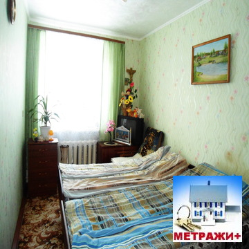 3-к. квартира в Камышлове, ул. Дзержинского, 13 - Фото 4