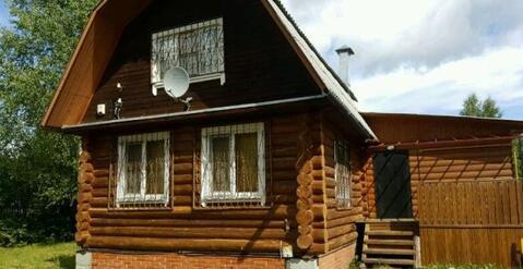 Дом в д.Владимировка 20 сот. ИЖС - Фото 2