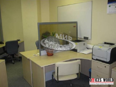 Офис, 120 кв.м. - Фото 4