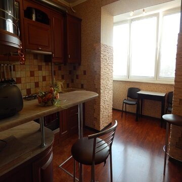 1 комнатная квартира в элитном доме, новострой. - Фото 3
