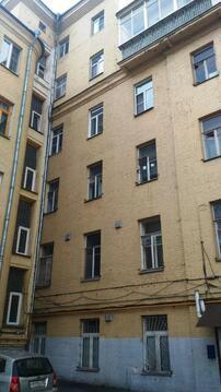 4-х комнатная квартира рядом с м.Новослободская - Фото 3