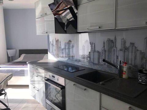 Квартира в ЖК Лотос с ремонтом - Фото 1