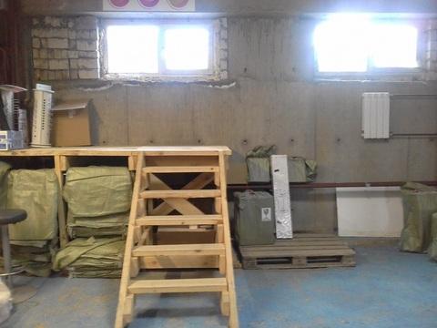 Сдается в аренду отапливаемое складское помещение, 250 м2 ул.Родионова - Фото 3