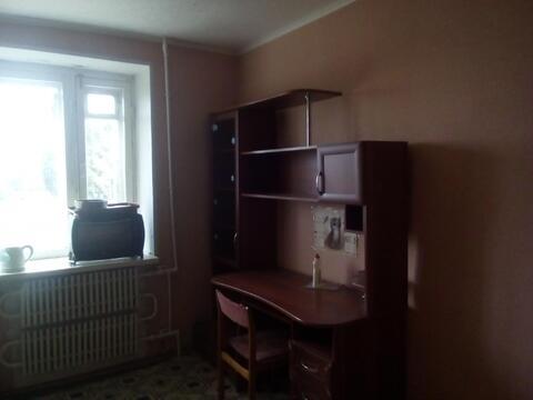 Комната в общежитии на Мирном - Фото 1