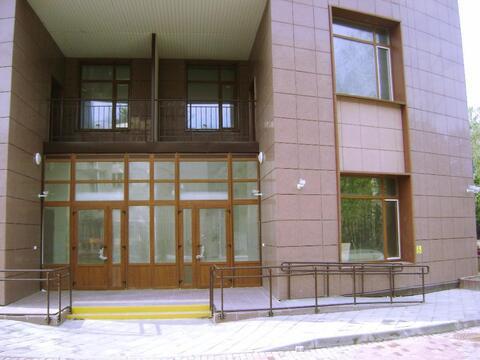 Аренда - торговое помещение 423,6 м2 м. Речной вокзал - Фото 3