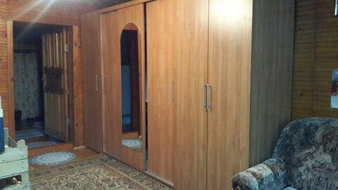 Продажа дома, 58.3 м2, Центральная, д. 28 - Фото 2