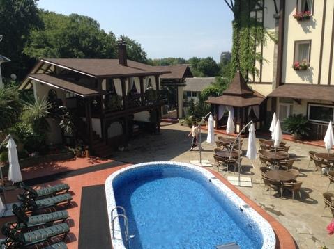 Отель Сочи 4* продажа рентабельный готовый бизнес - Фото 3