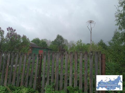 Продается участок 10 соток ИЖС в д. Великий Двор, Талдомский район, МО - Фото 5