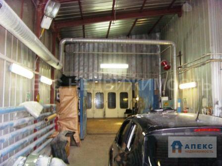 Продажа помещения пл. 636 м2 под производство, автосервис м. . - Фото 1