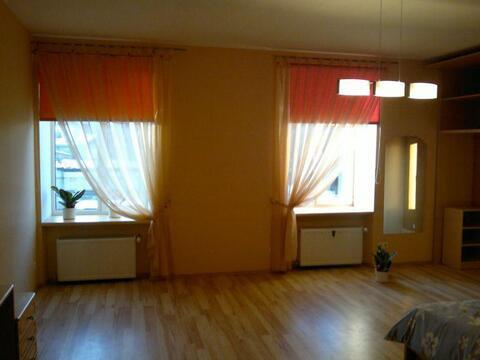 121 700 €, Продажа квартиры, Купить квартиру Рига, Латвия по недорогой цене, ID объекта - 313137027 - Фото 1