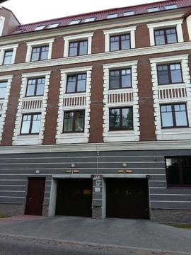 Просторная квартира в новом элитном доме на длительный срок - Фото 2