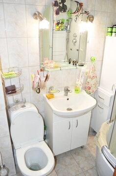 Продается 1 к квартира в Москве - Фото 1