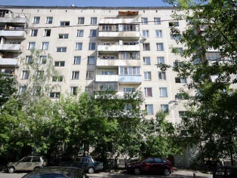 Комната в 3-х к. ком. кв, м Щукинская, ул. Маршала Василевского, д5к2 - Фото 5