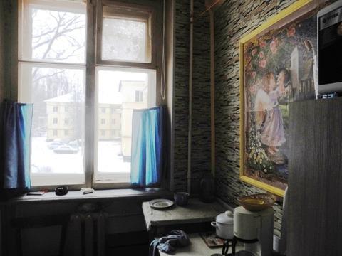 Комната 18 кв.м, в 3-х комн.квартире 2/3 эт. - Фото 3