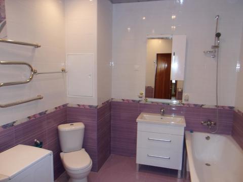 Двухкомнатную квартиру М. Беговая с евроремонтом - Фото 1