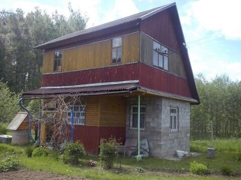 Дача на 8 сотках, Обнинск - Фото 1