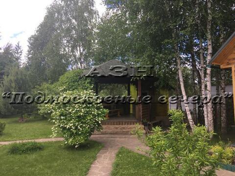 Можайское ш. 48 км от МКАД, Звенигород, Дом 160 кв. м - Фото 3