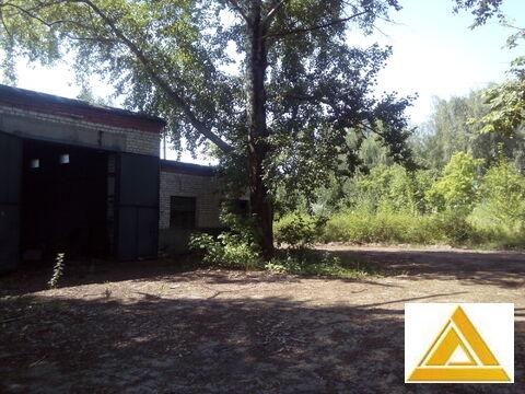Складская база в Новочебоксарске - Фото 2