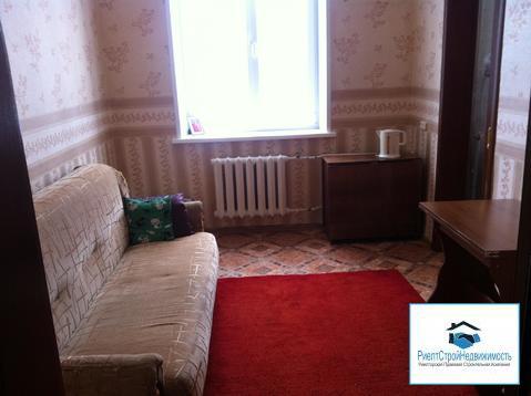 Две смежные комнаты в поселке рядом с городом Можайск - Фото 1