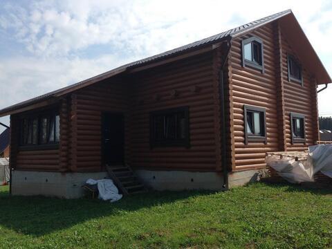 Шикарный загородный дом в Солнечногорске - Фото 5