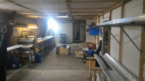 Продам производственно-складское помещение 450 кв.м. - Фото 3