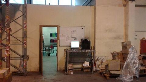 Сдам складское помещение 2684 кв.м, м. Проспект Ветеранов - Фото 4