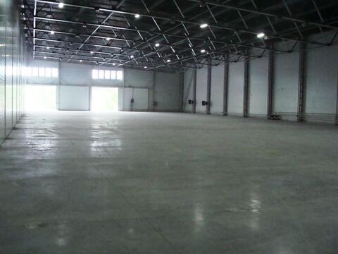 Аренда склада на МКАД - Фото 3